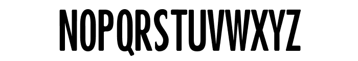 Stravinskij Font UPPERCASE