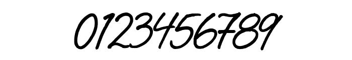 Street Magic Font OTHER CHARS