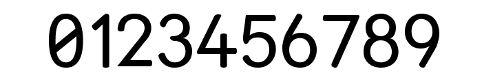 Street - Plain Font OTHER CHARS