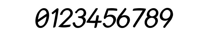 Street Warped Italic Font OTHER CHARS