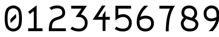 String Literal 437 Medium Font OTHER CHARS