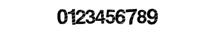 StripeDisco Font OTHER CHARS