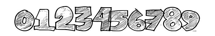 StripeFun Font OTHER CHARS