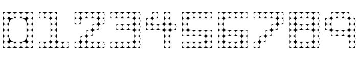 Stylish II Regular Font OTHER CHARS