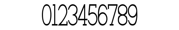 Stymie-Light Regular Font OTHER CHARS