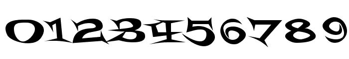 StyrofoamFeelings-Regular Font OTHER CHARS