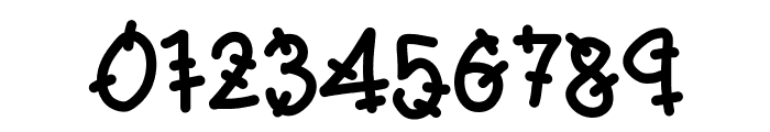 stitcher Font OTHER CHARS