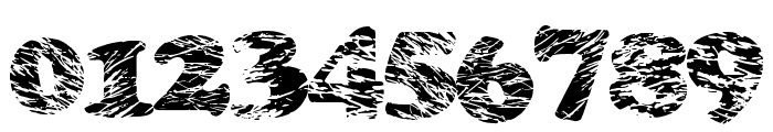 stormtime Font OTHER CHARS