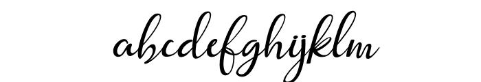 streetlightdemoversionitalic-sc Font LOWERCASE