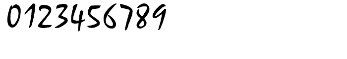 Staccato 222 Regular Font OTHER CHARS
