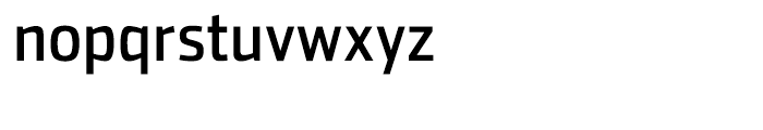 Stainless Condensed Regular Tab Font LOWERCASE