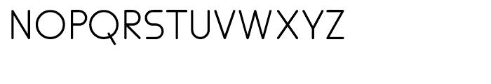 Stefani Rounded Font UPPERCASE