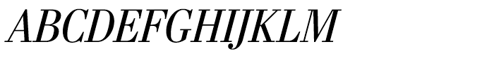 Stilson Italic Font UPPERCASE