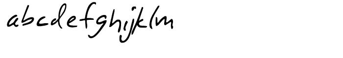 Stu Heinecke Condensed Font LOWERCASE