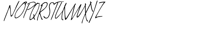 Stu Heinecke Tall Font UPPERCASE