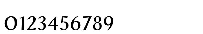 Styla Pro SC Regular Font OTHER CHARS