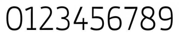 Stat Display Pro Light Negative Font OTHER CHARS