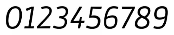 Stat Display Pro Regular Oblique Negative Font OTHER CHARS