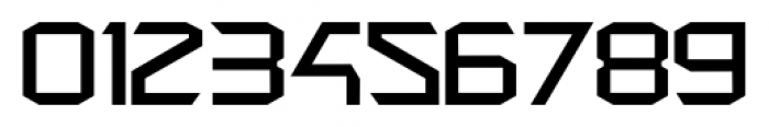 StealWerksClosed Regular Font OTHER CHARS