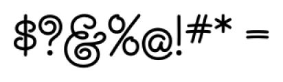 Steinweiss Script Bold Font OTHER CHARS
