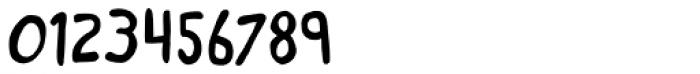 Stabile Regular Font OTHER CHARS