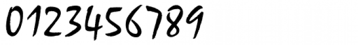 Staccato 222 Font OTHER CHARS