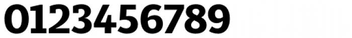 Stajn Pro Bold Font OTHER CHARS