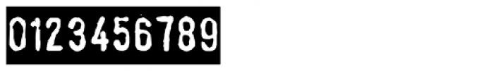 Stamppad Black Font OTHER CHARS