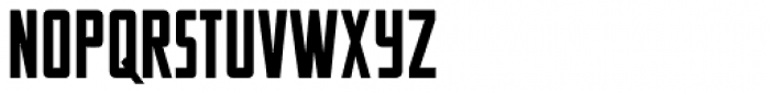 Stand By 4 Action Font LOWERCASE