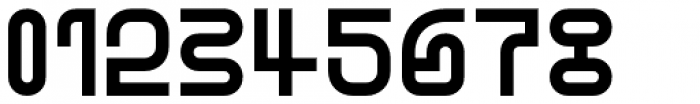 Standard-bb 80 Font OTHER CHARS
