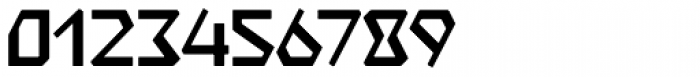 Starfighter TL Pro Light Font OTHER CHARS