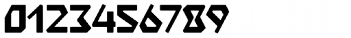 Starfighter TL Pro Medium Font OTHER CHARS