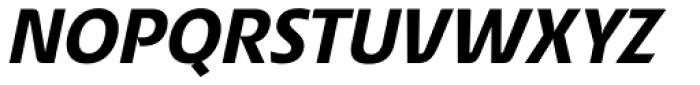 Starry Eyed Italic Font UPPERCASE