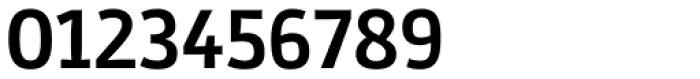 Stat Display Pro Bold Negative Font OTHER CHARS