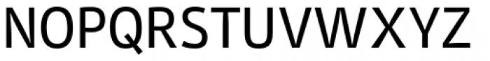Stat Display Pro Medium Negative Font UPPERCASE