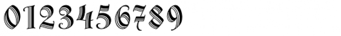 Staufer Gotisch Font OTHER CHARS