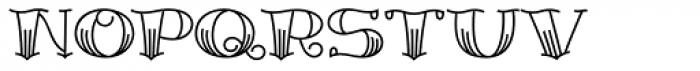 Stay True Pro Font LOWERCASE