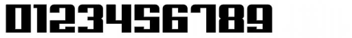 Steadfast Regular Font OTHER CHARS