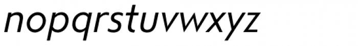 Steagal Italic Font LOWERCASE