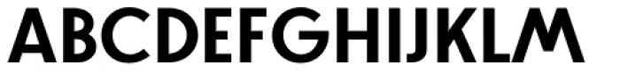 Steamer Bold Font UPPERCASE
