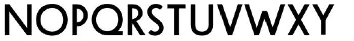 Steamer Medium Font UPPERCASE