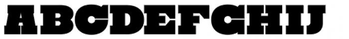 Steampunk Font UPPERCASE
