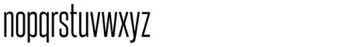 Steelfish Book Font LOWERCASE