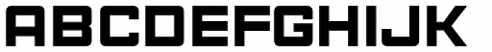 Steelworks Book Font UPPERCASE