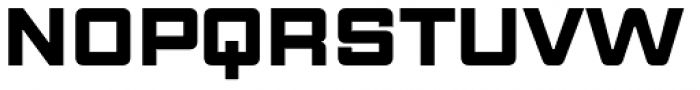 Steelworks Book Font LOWERCASE