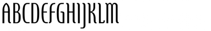 Steletto Neue Oldstyle Regular Font UPPERCASE