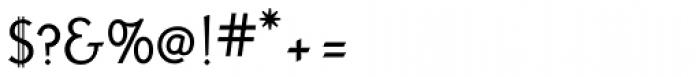 Stellar Classic SG Medium Font OTHER CHARS