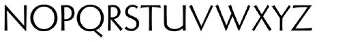 Stellar Classic SG Medium Font UPPERCASE