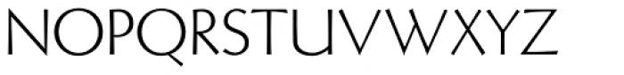 Stellar Classic SG Regular Font UPPERCASE