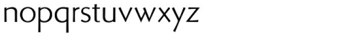 Stellar Classic SG Regular Font LOWERCASE